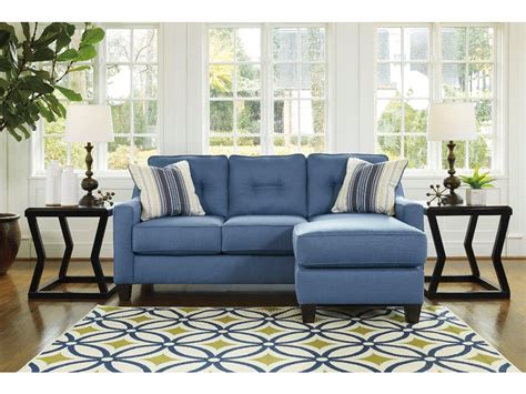 Signature Design By Ashley Living Room Sofa Chaise 6870318
