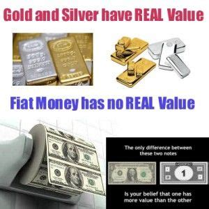 What Is Fiat Currency by Fiat Currency Overloaded Information
