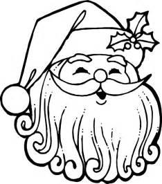 disegni da colorare natalizi