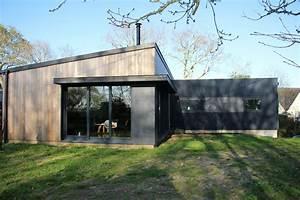 Les Constructeur De L Extreme Maison En Bois : constructeur de maison en bois brest finist re ~ Dailycaller-alerts.com Idées de Décoration