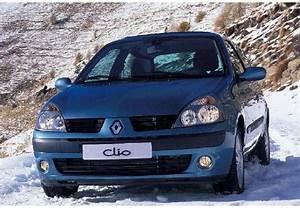 Fiche Technique Renault Clio : renault clio 1 5 dci 85 campus sport way ii 2007 fiche technique n 108739 ~ Medecine-chirurgie-esthetiques.com Avis de Voitures