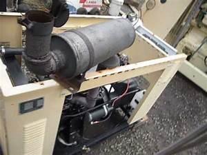 Unit  72 - Generac 22kw Standby Generator