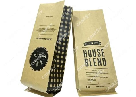 Delivering products from abroad is always free, however, your parcel may be subject to vat, customs duties or other taxes, depending on laws of the country you live in. Custom Small Coffee Bags with Valve - CANKEY