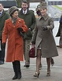 Zara Phillips on why she's happy living on the fringes of ...