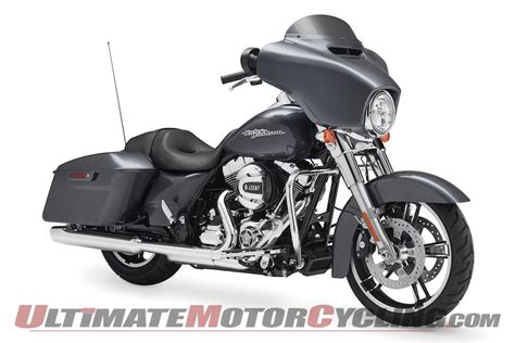 29,000 Harley-davidson Motorcycles (2014 Models) Recalled