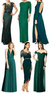 where to buy bridesmaid dresses green with envy for these gorgeous green bridesmaid gowns onefabday ireland