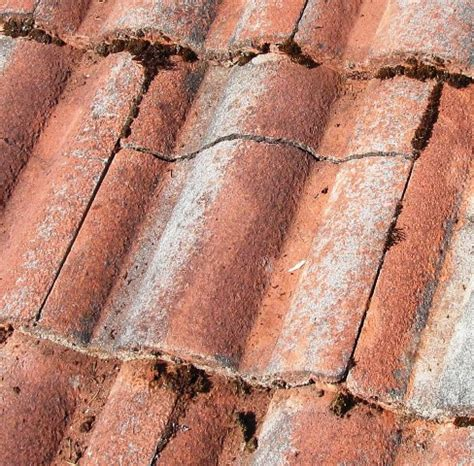 ask a tri expert cracked tiles eagle roofing