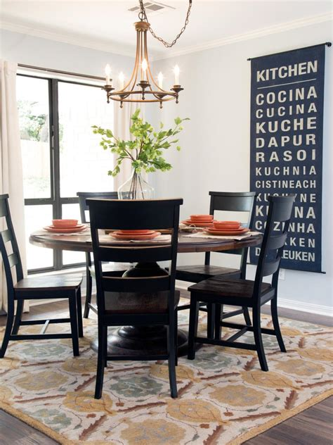 joanna gaines kitchen table ideas wall ideas from chip and joanna gaines hgtv s fixer