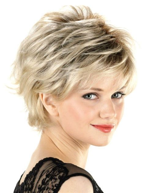 Tony of Beverly Lacey Lace Front Wig Short layered