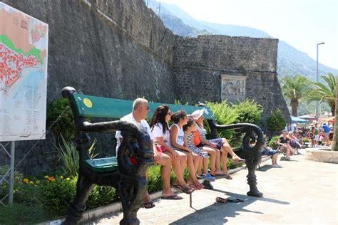 Summer In Kotor Living In Montenegro
