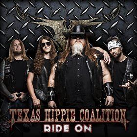 ride  texas hippie coalition album wikipedia