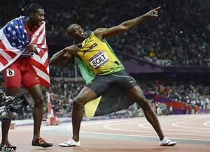 London 2012 Olympics: 100m final helps BBC shine - Edge of ...