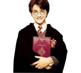 Harry Potter Transparent
