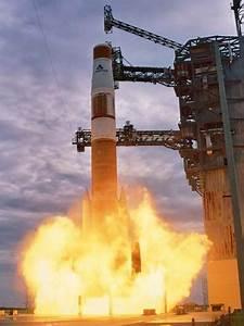 Spaceflight Now | Delta Launch Report | New American ...