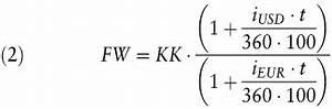 Quotient Berechnen : devisenhandel das wirtschaftslexikon com ~ Themetempest.com Abrechnung