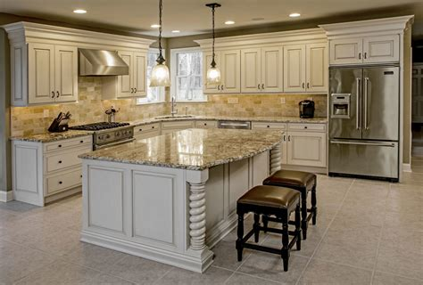 Average Cost Of Replacing Kitchen Cabinets