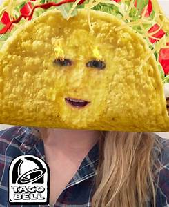 Job Format Taco Bell S Cinco De Mayo Snapchat Lens Was Viewed 224