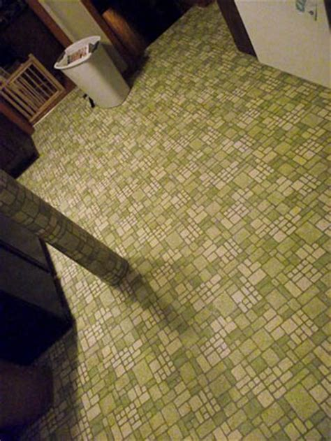 retro vinyl flooring for jon trixi uncover a 1962 retro kitchen layers of 7783
