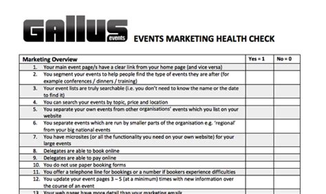 event checklist 6 free event planning templates to kickstart your week