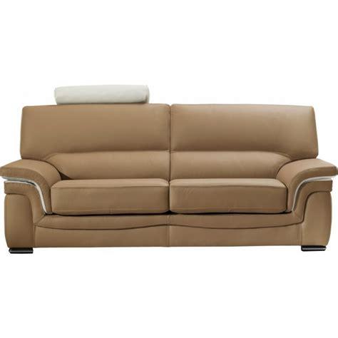 canapé classique canapé cuir classique avec soufflets 100 fait en italie
