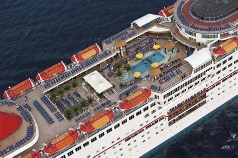 Carnival Sensation Deck Plans 2013 by Carnival Sensation General Information