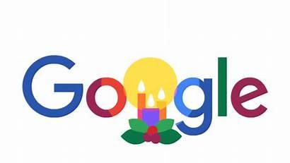 Google Doodle Holidays Happy Christmas Celebrates Animated