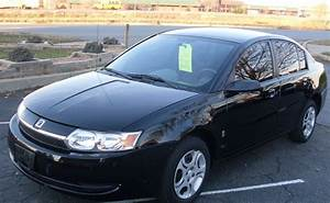 Ride Auto  2004 Saturn Ion