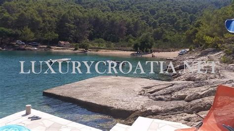 Boat Mooring For Sale by Waterfront House For Sale With Boat Mooring Solta Island