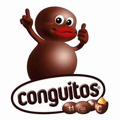 Conguitos Chocolate Giphy Snack Sticker Stickers Tweet