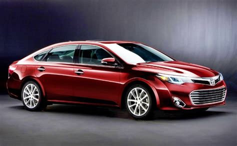 2019 Toyota Avensis Redesign And Price  Toyota Cars Models