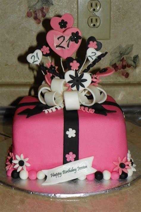 14th Birthday Cake Ideas For Girls