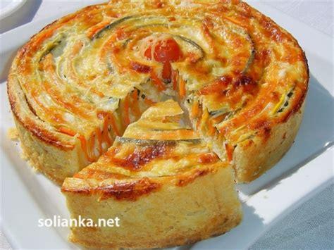 recette tarte aux l 233 gumes sans lactose sans lait sans gluten et sans prise de t 234 te