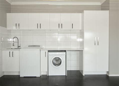 Laundries  Bathrooms By Design