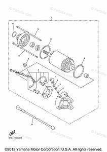 Wiring Diagram For Yamaha Rx 50
