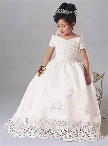 little girls wedding dresses With girl wedding dresses
