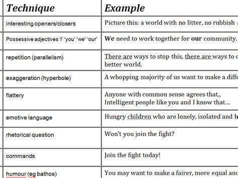 writing  express  viewpoint  persuade aqa english language paper  question  teaching