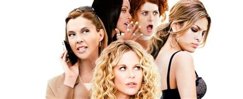 foto de The Women (2008) the agony booth