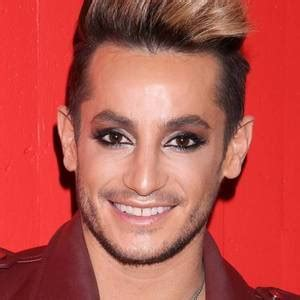 Frankie Grande - Age, Birthday, Biography & Facts   HowOld.co