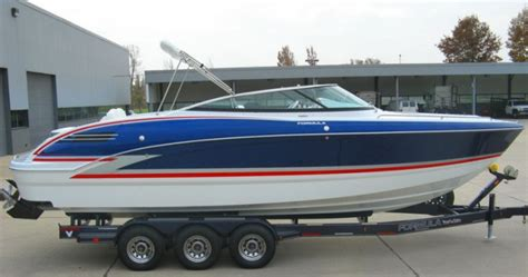 Formula Boats Thunderbird by Research 2013 Thunderbird Formula Boats 290 Fx4 Br On