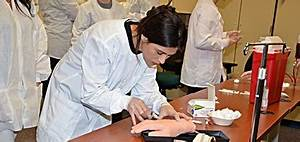 free phlebotomy training courses online With free phlebotomy classes