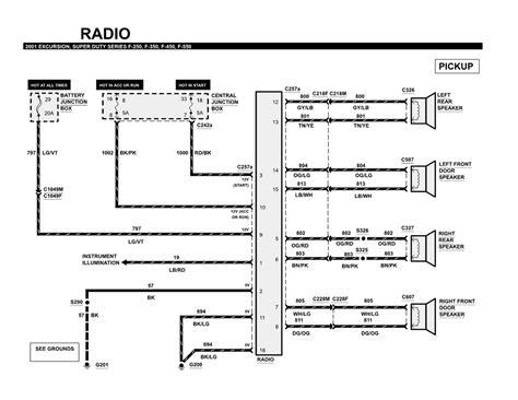 Lincoln Navigator Wiring Harnes Diagram by 1990 Honda Accord 2 2l Mfi 4cyl Repair Guides