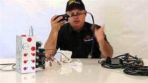 Run A 14-pin Attachment On A 7-pin Bobcat Machine