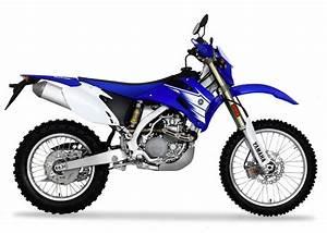 Yamaha Wr450f Reviews