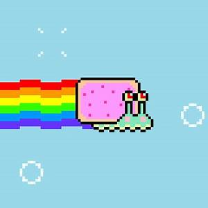 Nyan Gary | Nyan Cat Wiki | FANDOM powered by Wikia
