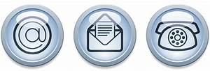 14 Business Icons For Emails Images - Email Marketing Icon ...