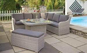 Salon Jardin Exterieur : mobilier de jardin centrakor mobilier jardin centrakor ~ Premium-room.com Idées de Décoration
