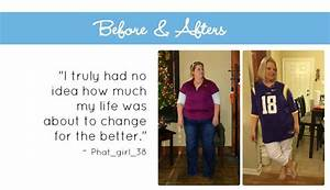 Online Diet Planner August Member Spotlight Weight Loss Surgery Before And