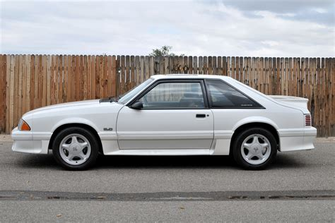 1993 ford mustang gt for 1993 ford mustang gt 188541