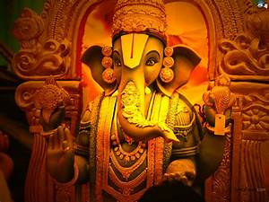 Ganesh Images & Wallpaper