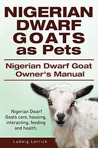 Nigerian Dwarf Goats Care  Dairy Goat Information Guide To